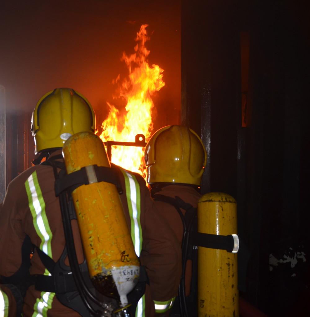 ER Fire